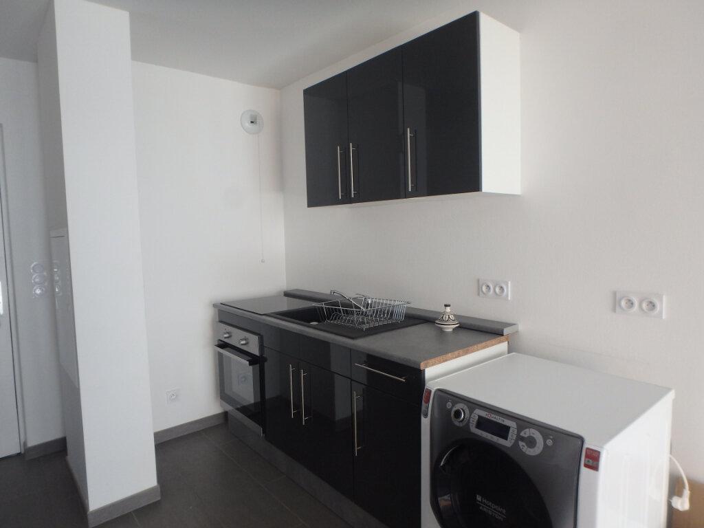 Appartement à vendre 2 32.1m2 à Metz vignette-4