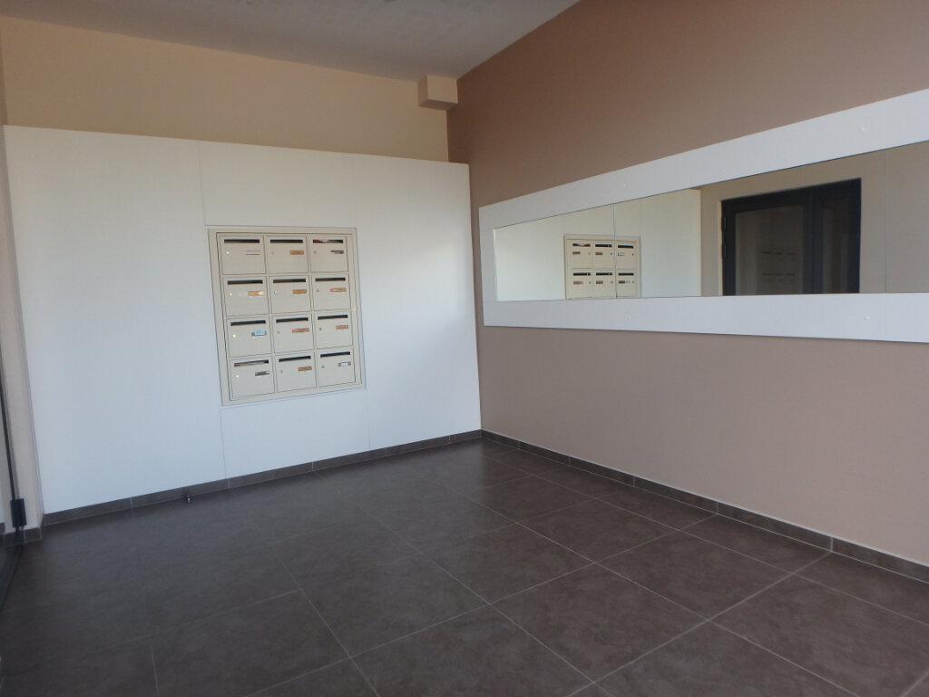 Appartement à vendre 2 32.1m2 à Metz vignette-5