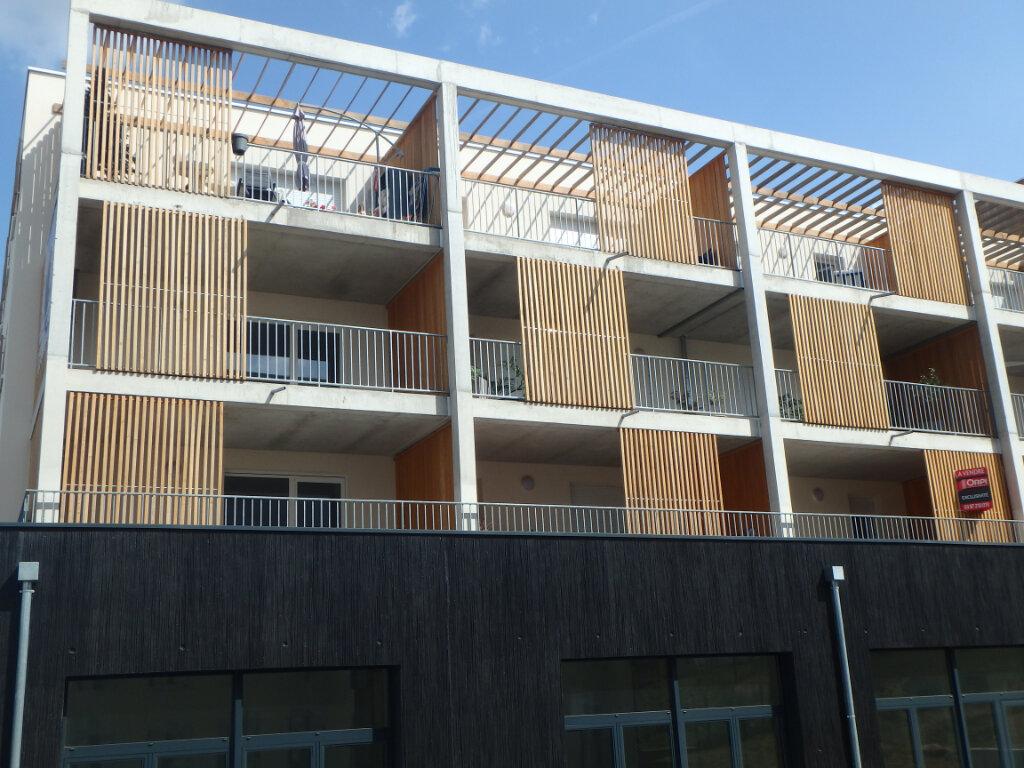 Appartement à vendre 2 32.1m2 à Metz vignette-7