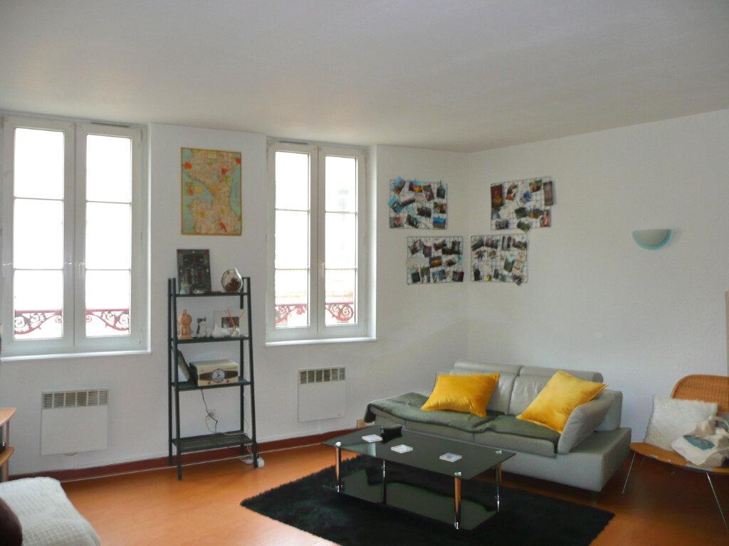 Appartement à louer 1 47.21m2 à Metz vignette-1