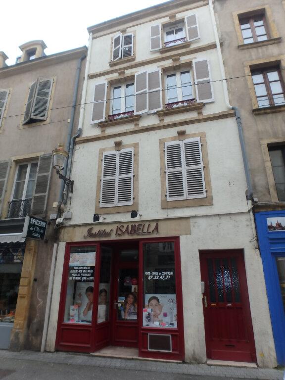 Appartement à louer 1 47.21m2 à Metz vignette-6