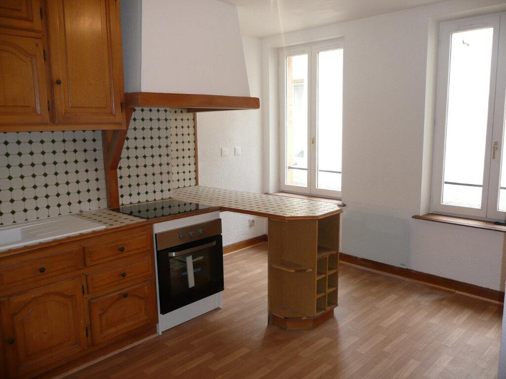 Appartement à louer 3 61m2 à Metz vignette-1