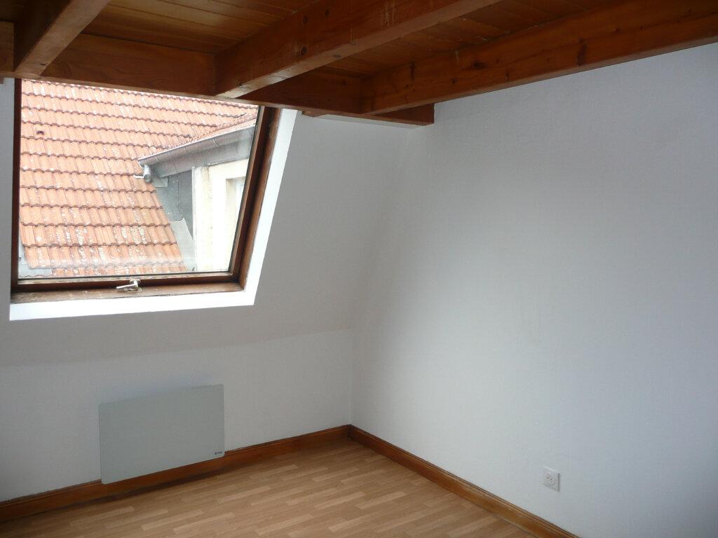 Appartement à louer 3 61m2 à Metz vignette-4