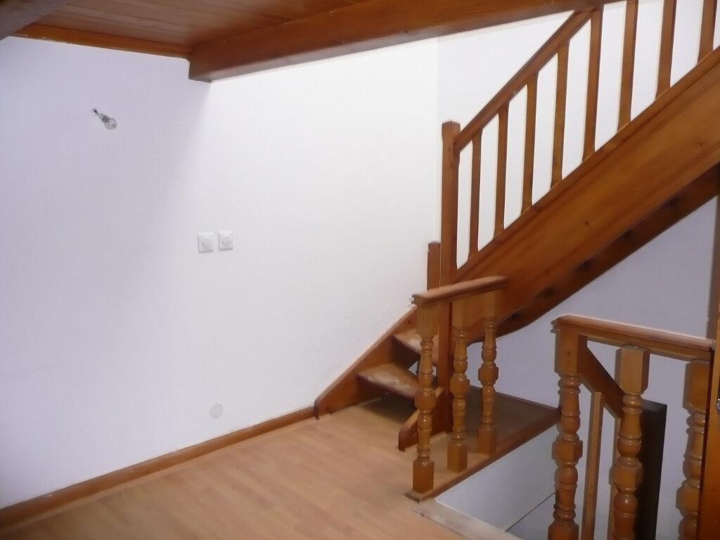 Appartement à louer 3 61m2 à Metz vignette-5