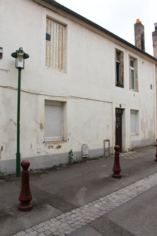 Appartement à vendre 2 43.34m2 à Metz vignette-1
