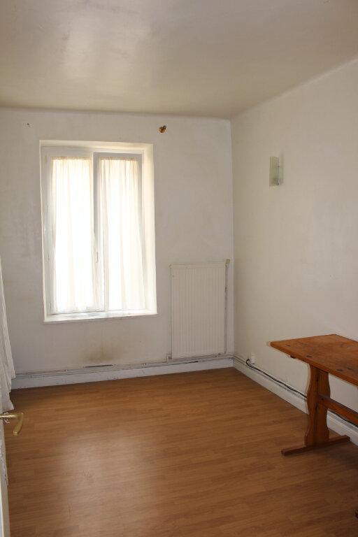 Appartement à vendre 2 43.34m2 à Metz vignette-2