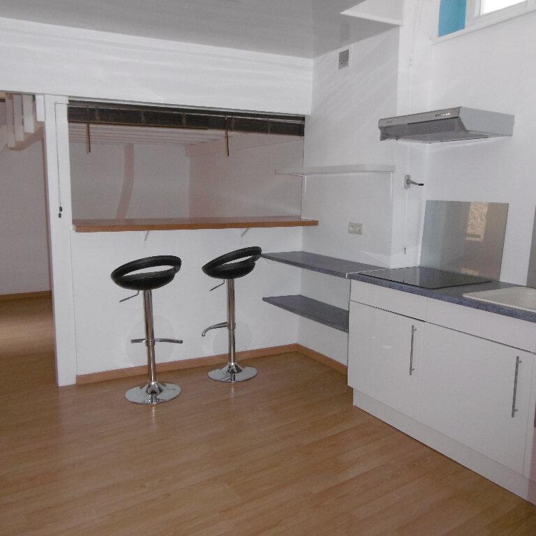 Appartement à louer 1 29.23m2 à Metz vignette-1