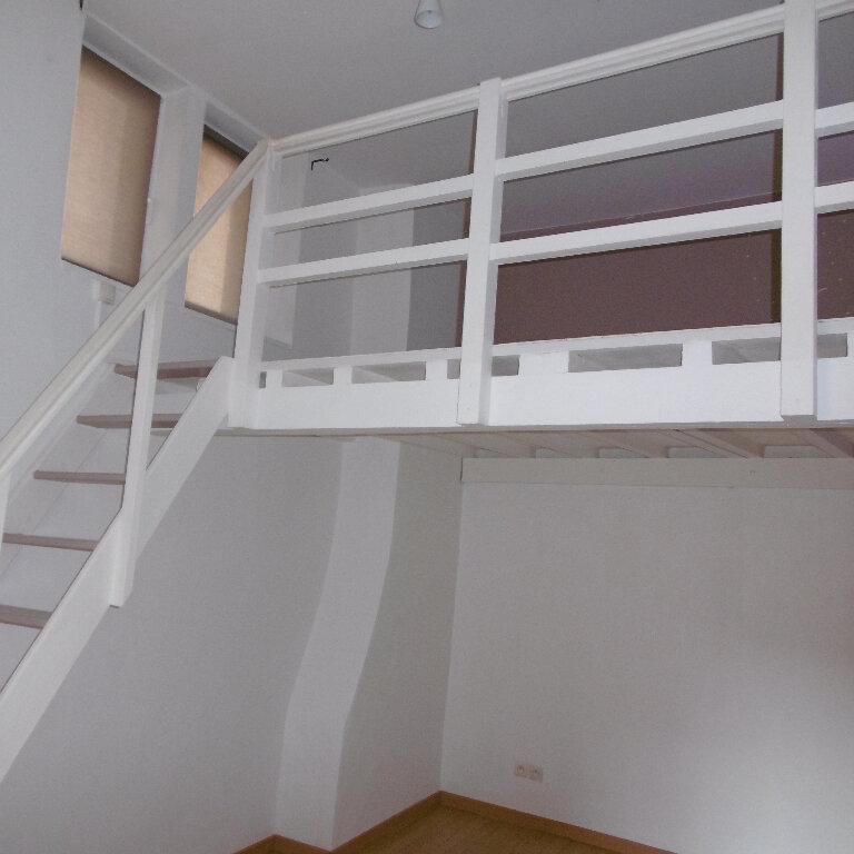 Appartement à louer 1 29.23m2 à Metz vignette-4