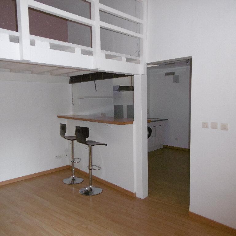 Appartement à louer 1 29.23m2 à Metz vignette-5