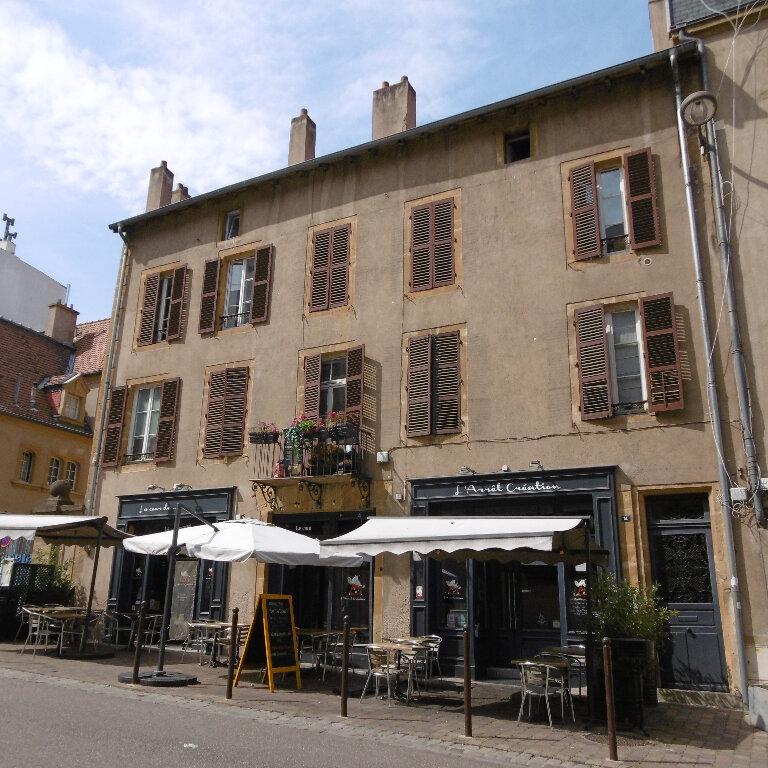 Appartement à louer 1 29.23m2 à Metz vignette-7