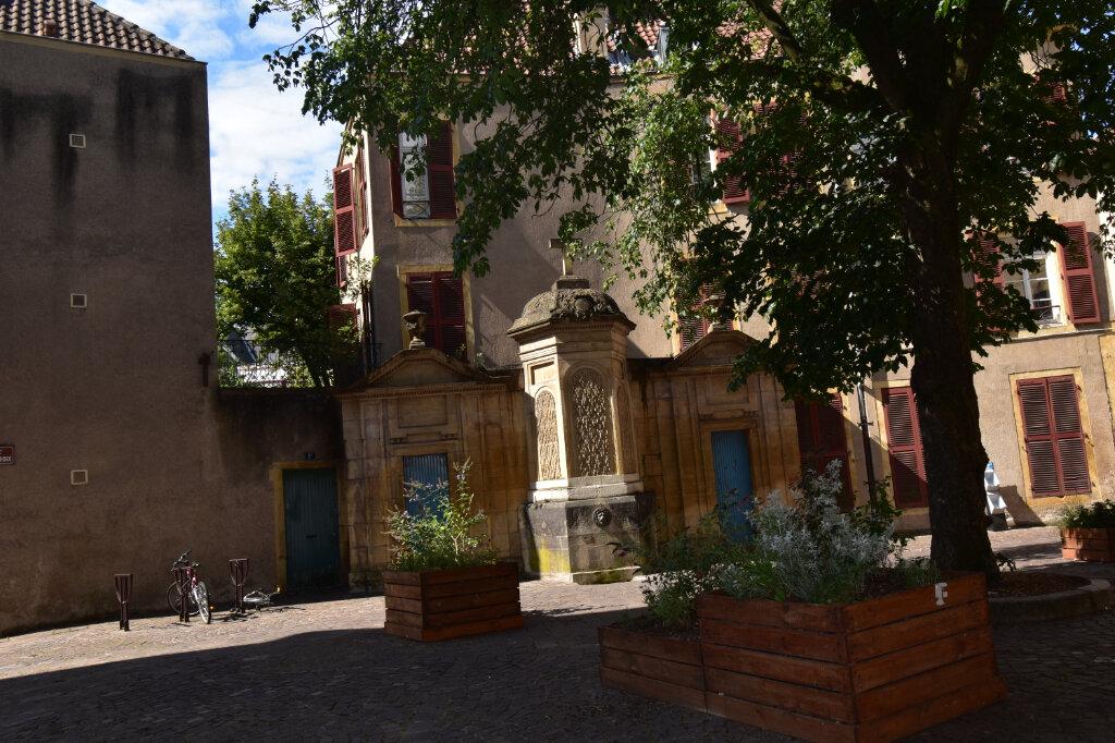 Appartement à vendre 5 112m2 à Metz vignette-5