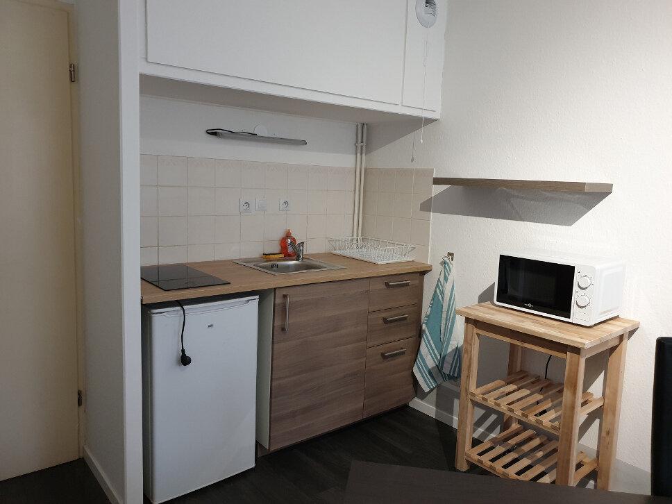 Appartement à louer 1 24.06m2 à Metz vignette-2