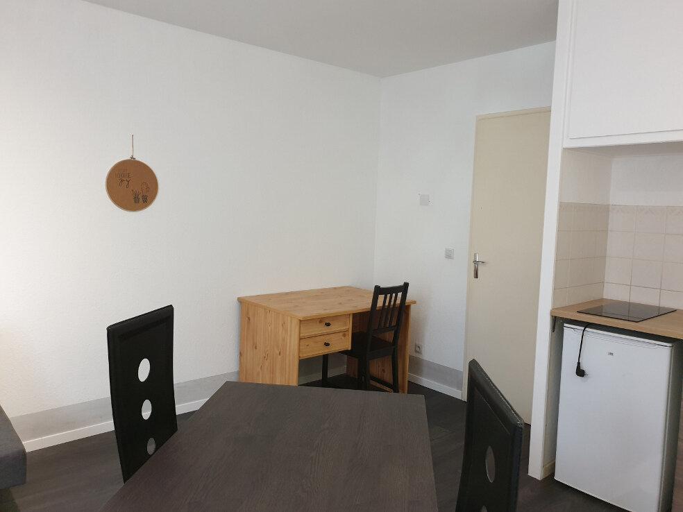 Appartement à louer 1 24.06m2 à Metz vignette-3