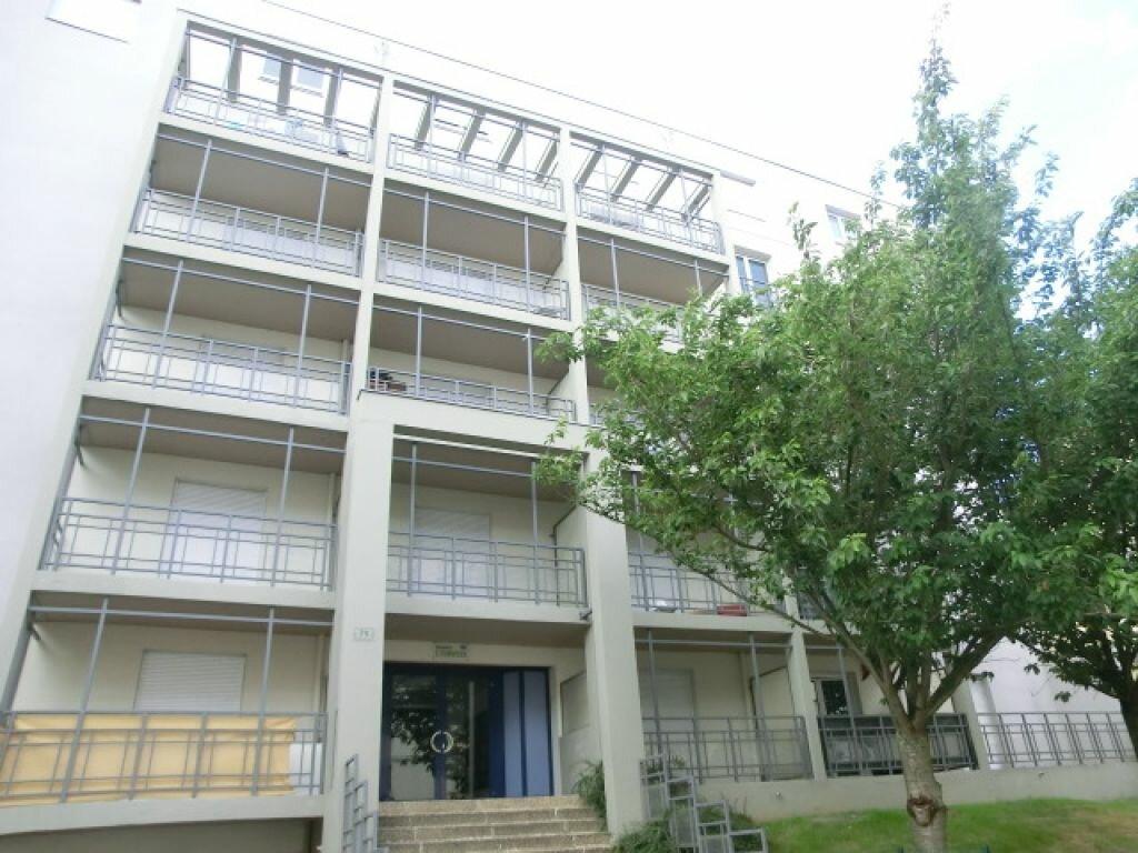 Appartement à louer 1 24.06m2 à Metz vignette-6