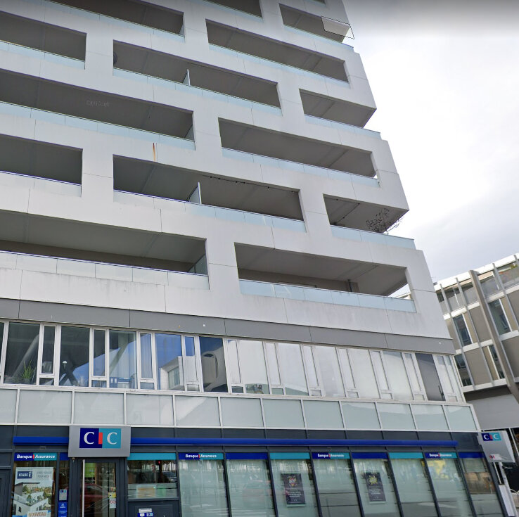 Appartement à louer 4 80.91m2 à Metz vignette-1