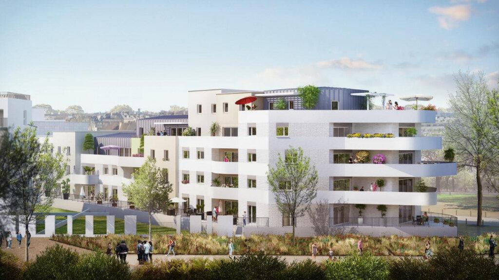 Appartement à louer 1 34.85m2 à Metz vignette-1