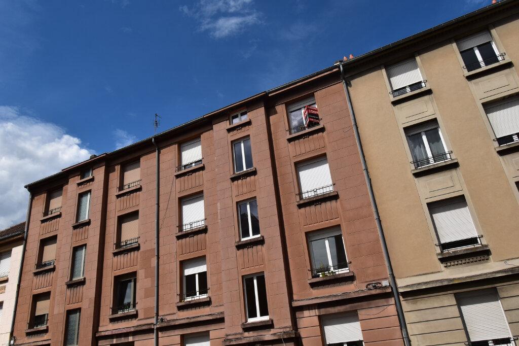 Appartement à vendre 3 68.47m2 à Metz vignette-1