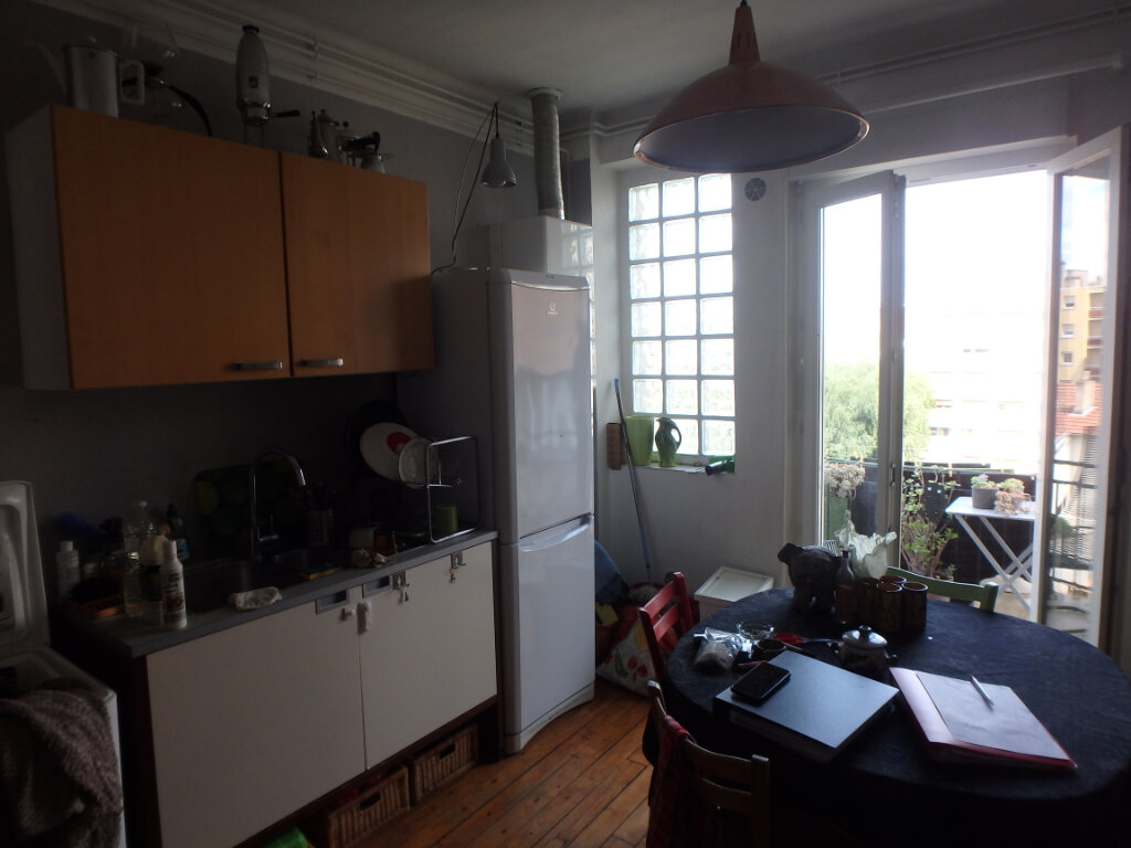 Appartement à vendre 3 68.47m2 à Metz vignette-3
