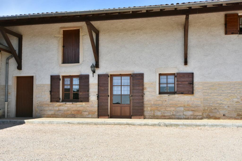 Maison à vendre 4 90m2 à Francheleins vignette-1