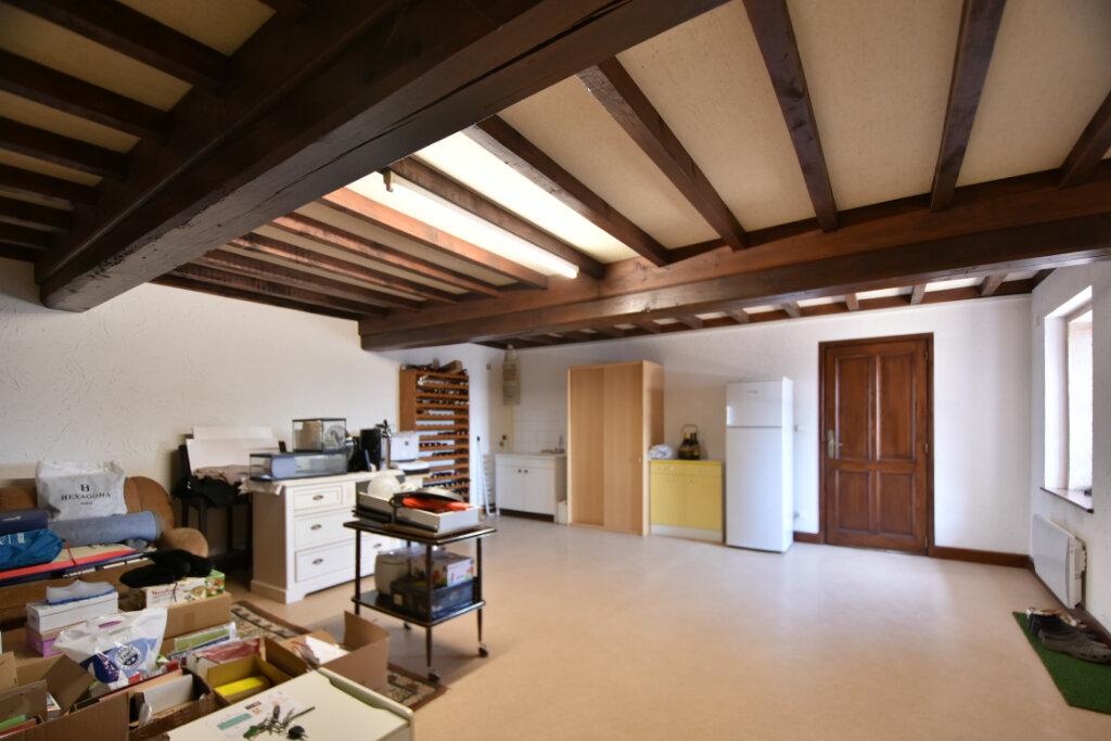 Maison à vendre 4 90m2 à Francheleins vignette-3