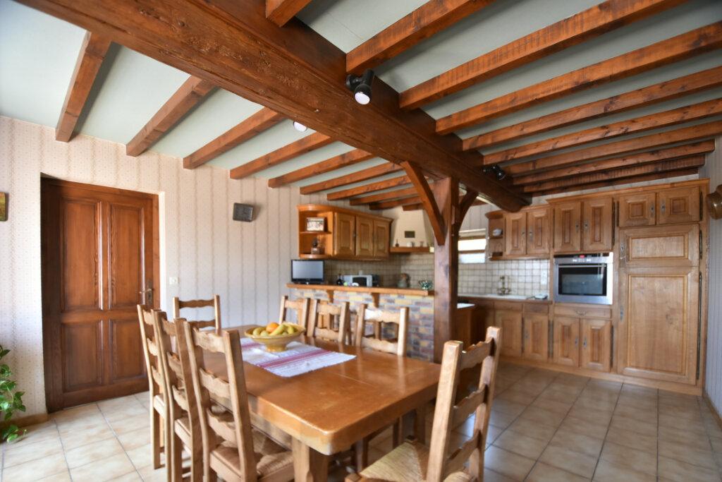 Maison à vendre 4 90m2 à Francheleins vignette-4