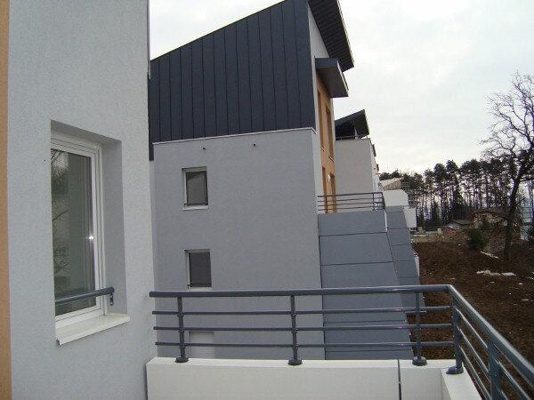 Appartement à louer 3 66.77m2 à Prévessin-Moëns vignette-8