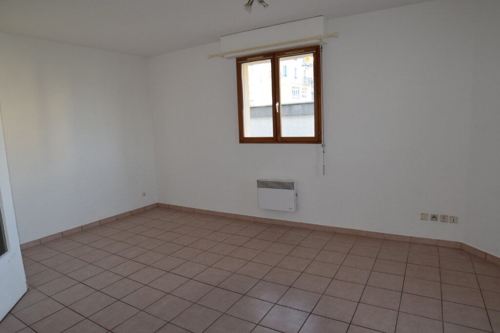 Appartement à louer 2 46m2 à Gex vignette-6