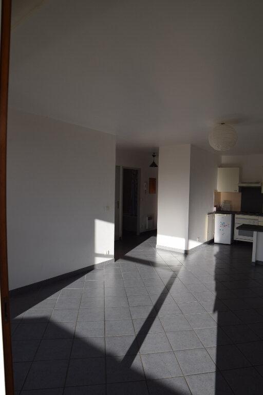 Appartement à louer 2 47m2 à Gex vignette-8