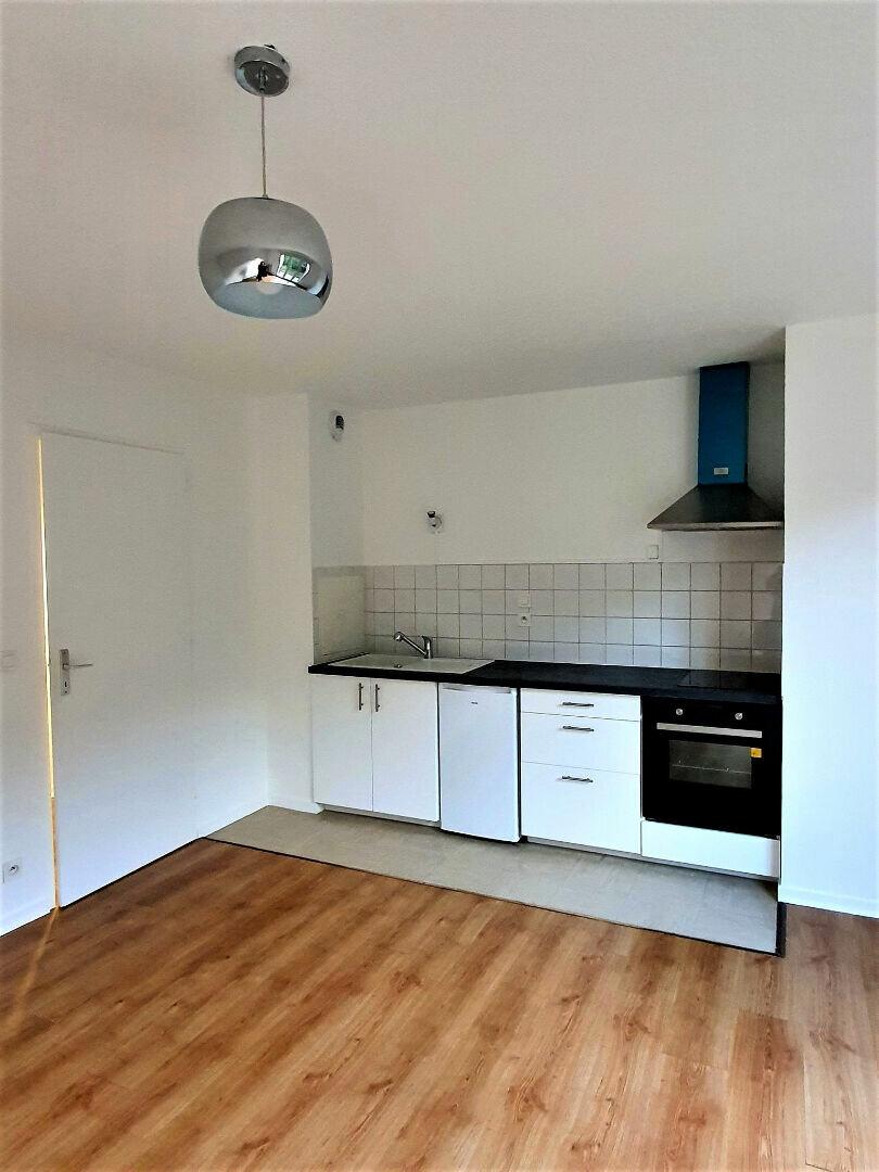 Appartement à louer 2 41m2 à Gex vignette-1