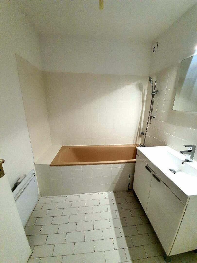 Appartement à louer 2 41m2 à Gex vignette-4