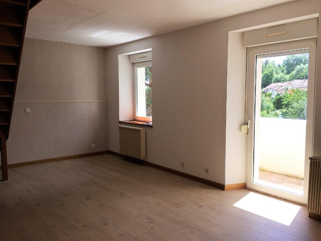 Appartement à vendre 3 68.04m2 à Gex vignette-3