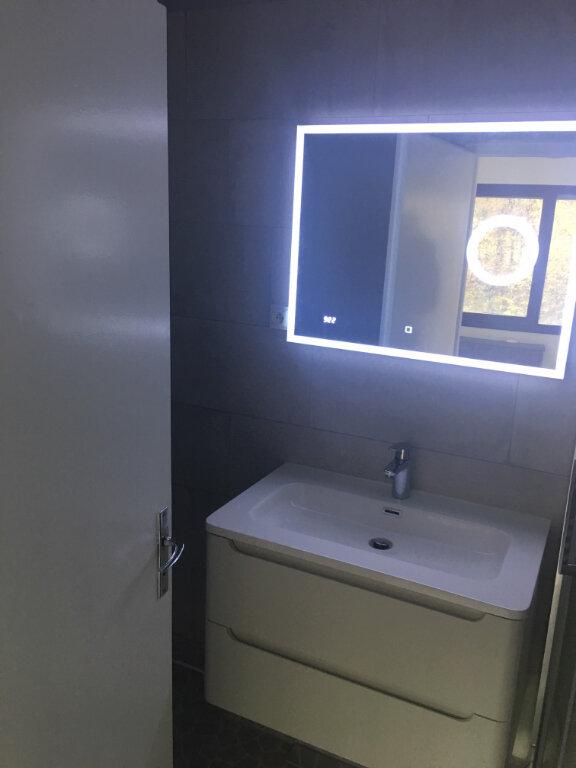 Appartement à louer 1 31.46m2 à Gex vignette-6