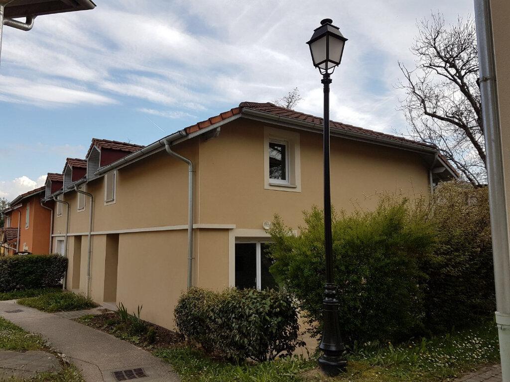 Maison à louer 3 62.65m2 à Prévessin-Moëns vignette-3