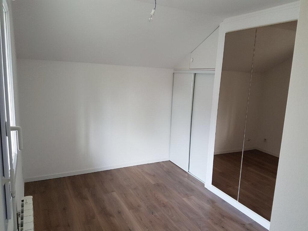 Maison à louer 3 62.65m2 à Prévessin-Moëns vignette-5