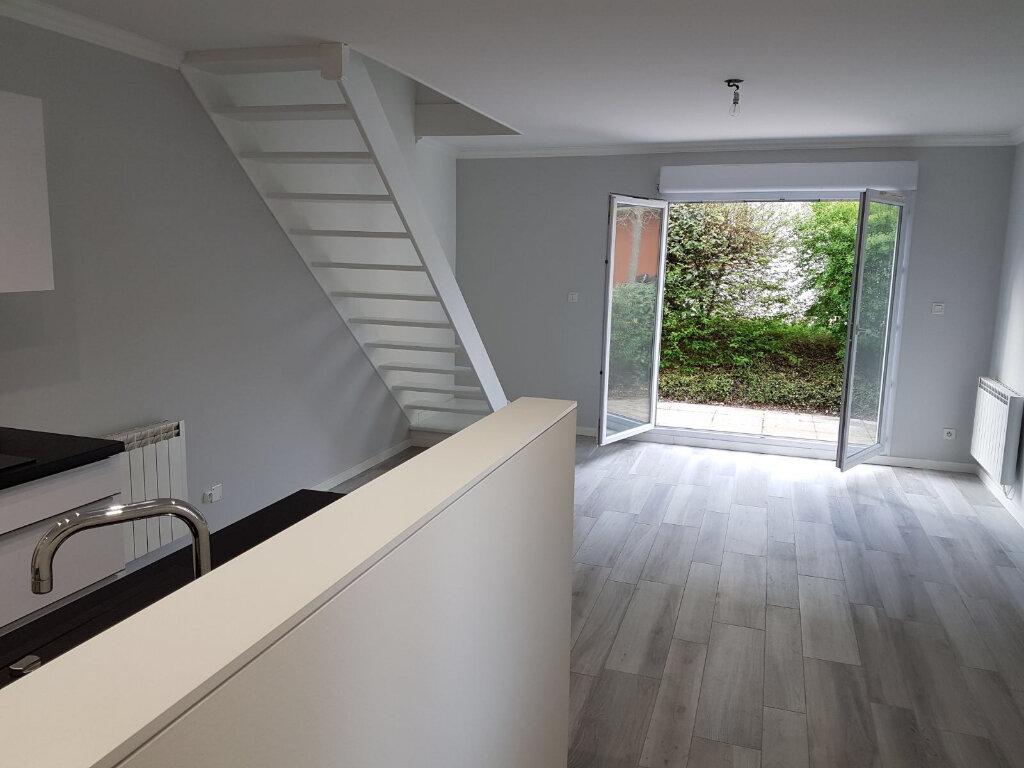 Maison à louer 3 62.65m2 à Prévessin-Moëns vignette-6