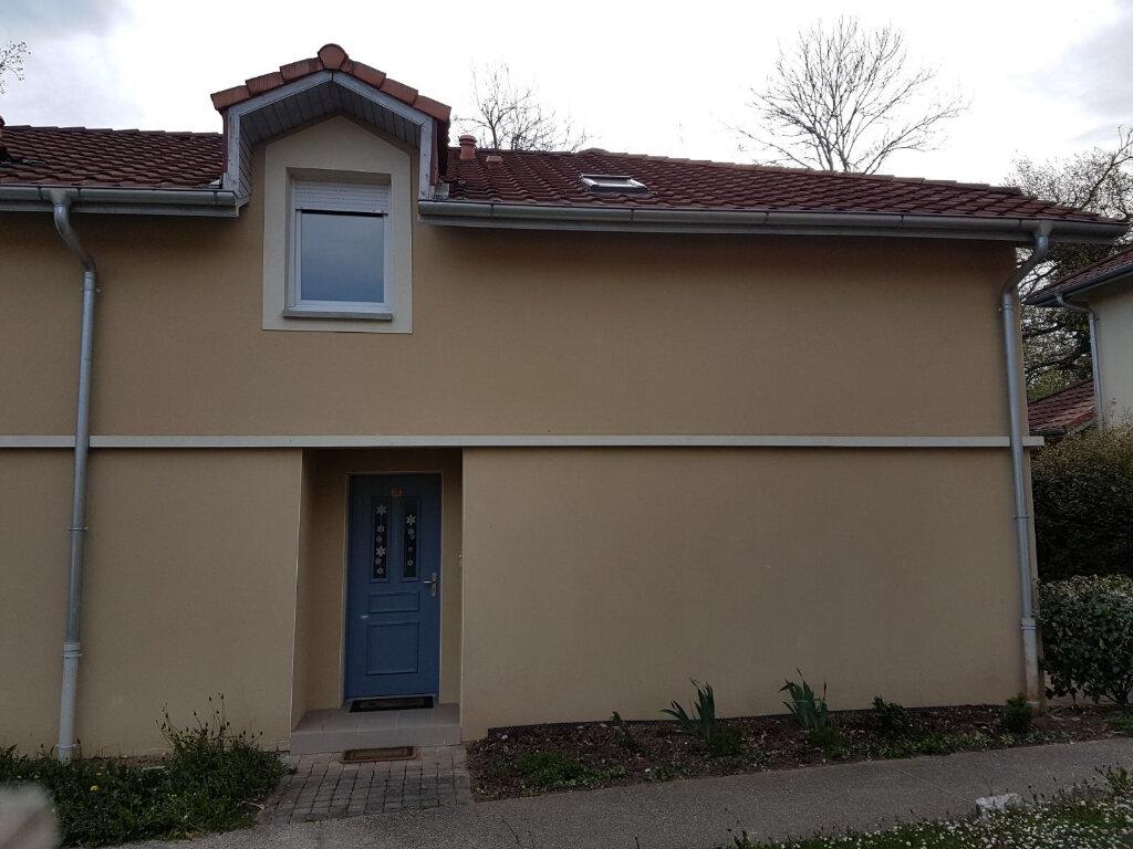 Maison à louer 3 62.65m2 à Prévessin-Moëns vignette-8