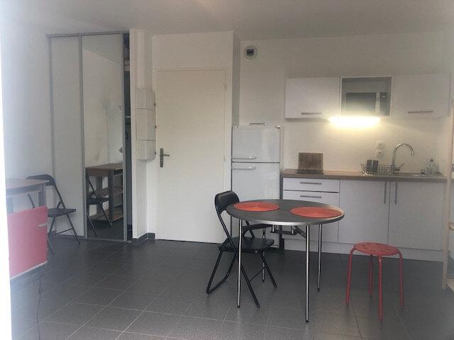 Appartement à louer 1 21.2m2 à Ségny vignette-2