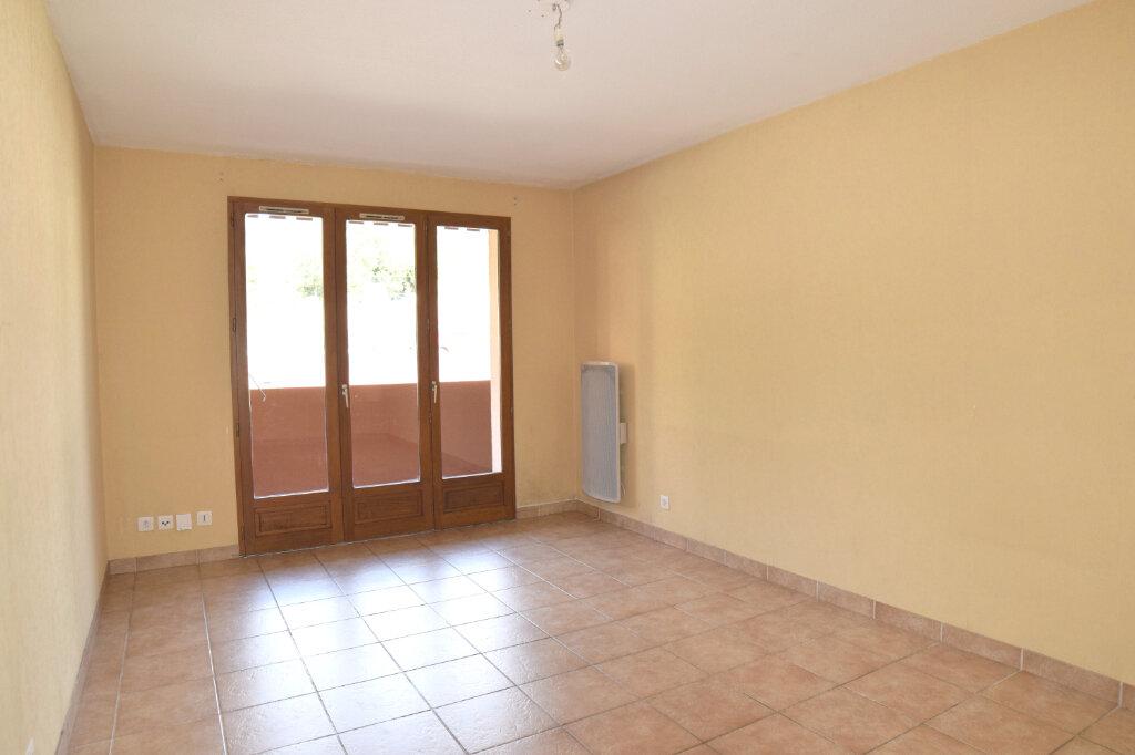 Appartement à vendre 2 45.76m2 à Gex vignette-1