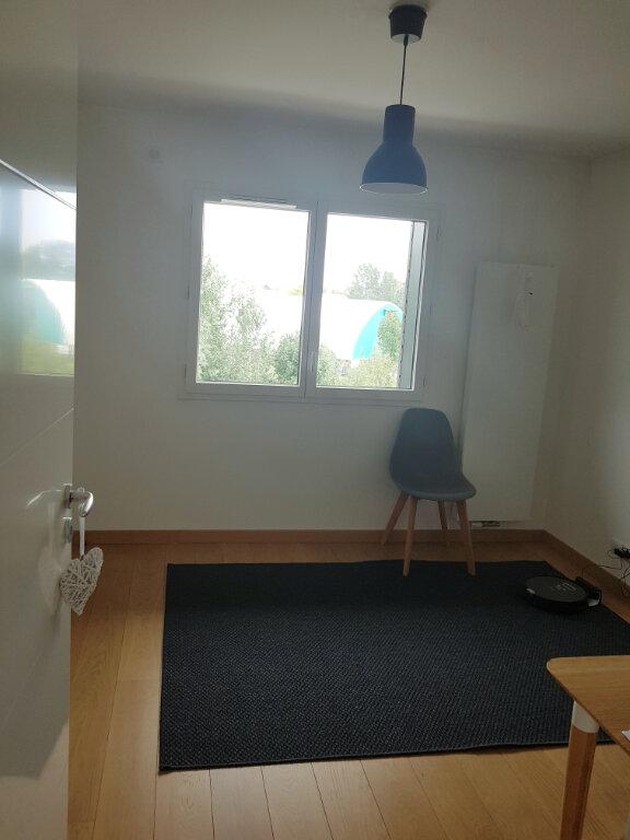 Appartement à louer 4 88.96m2 à Divonne-les-Bains vignette-9