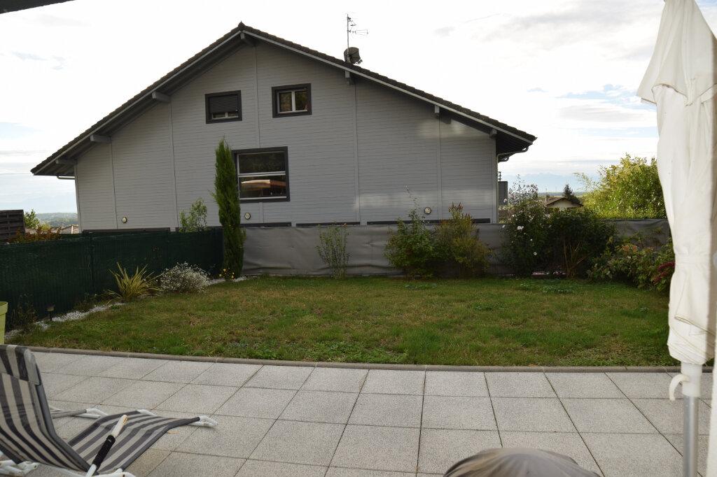 Appartement à louer 3 73m2 à Divonne-les-Bains vignette-9