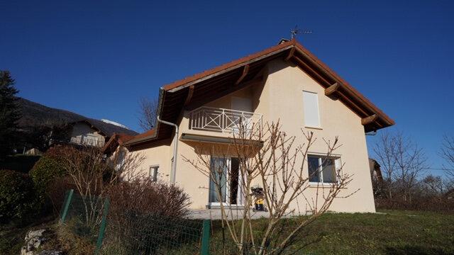 Maison à louer 5 169.45m2 à Péron vignette-1
