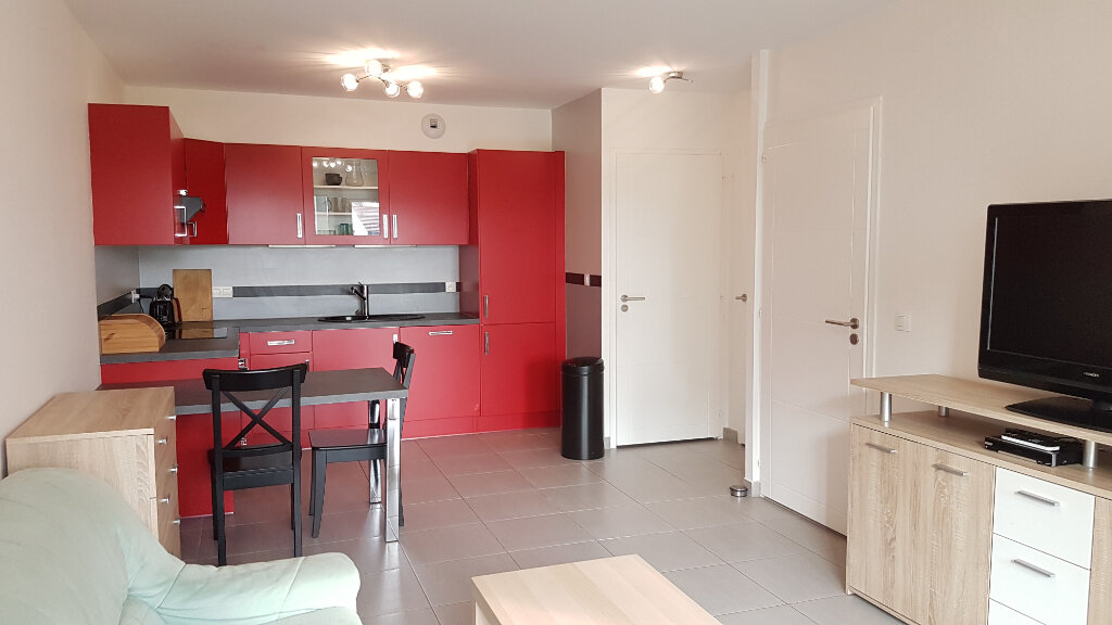 Appartement à louer 2 43.05m2 à Échenevex vignette-1