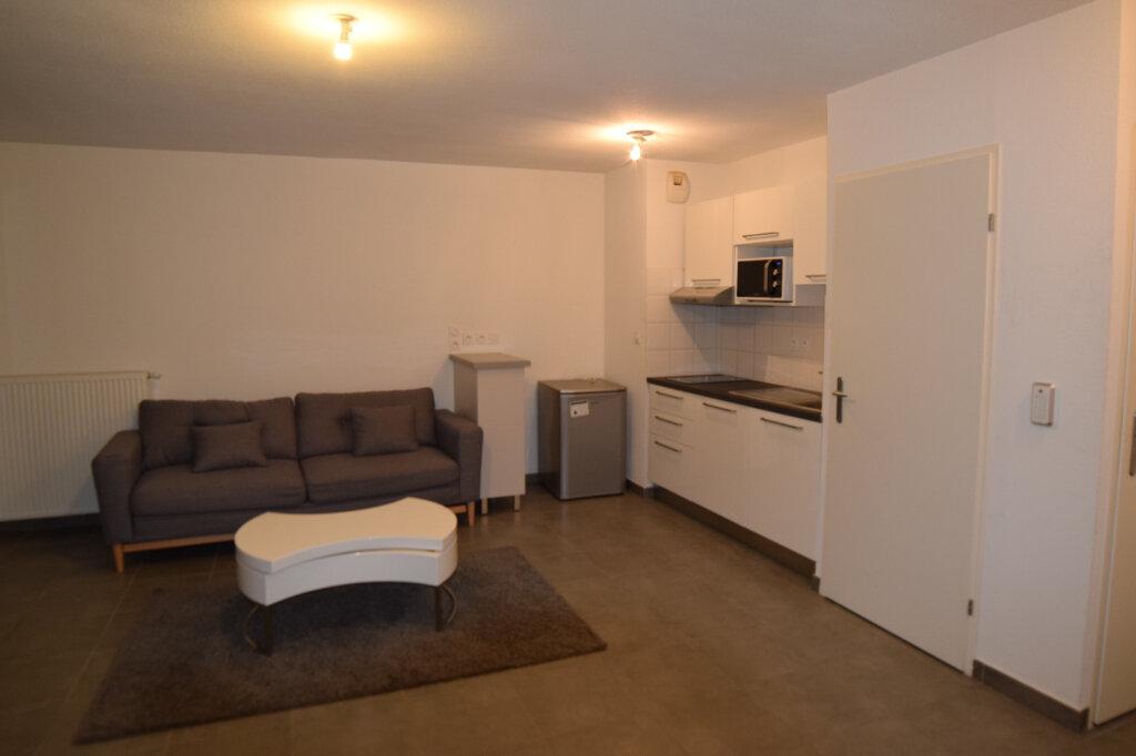 Appartement à louer 2 43.54m2 à Gex vignette-4