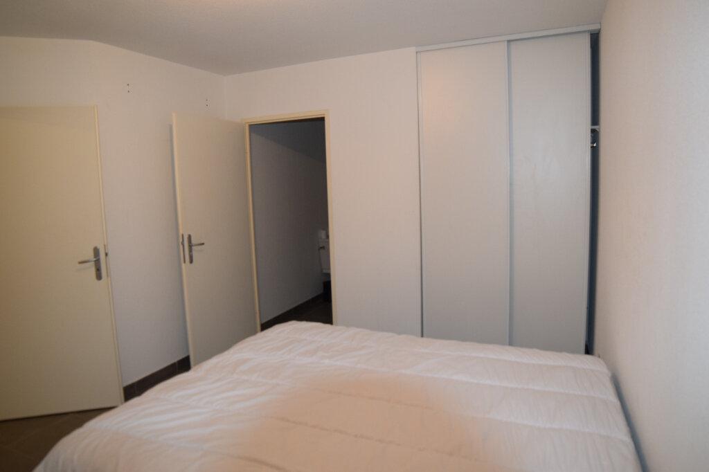 Appartement à louer 2 43.54m2 à Gex vignette-7