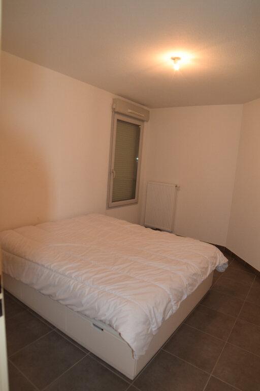 Appartement à louer 2 43.54m2 à Gex vignette-8