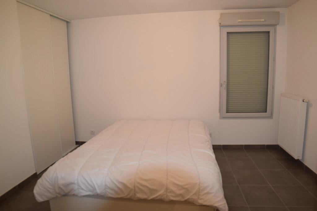 Appartement à louer 2 43.54m2 à Gex vignette-9