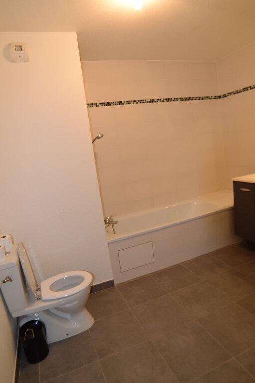 Appartement à louer 2 43.54m2 à Gex vignette-12