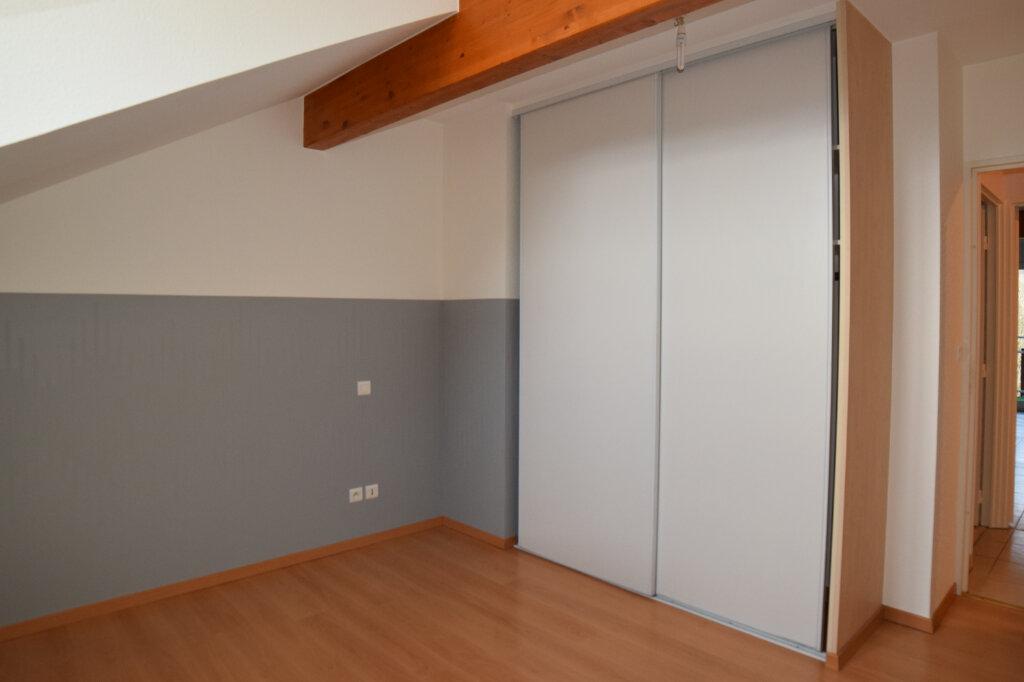 Appartement à louer 3 63.29m2 à Gex vignette-7