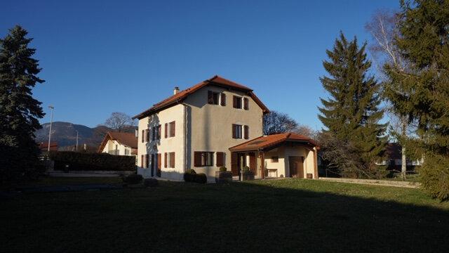 Maison à louer 6 186m2 à Cessy vignette-2