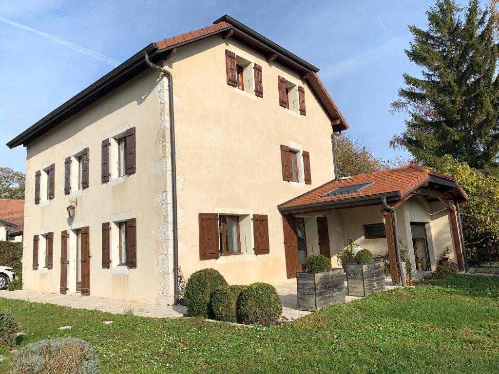 Maison à louer 6 186m2 à Cessy vignette-14